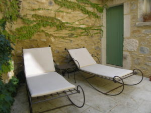 gite de charme en Ardèche